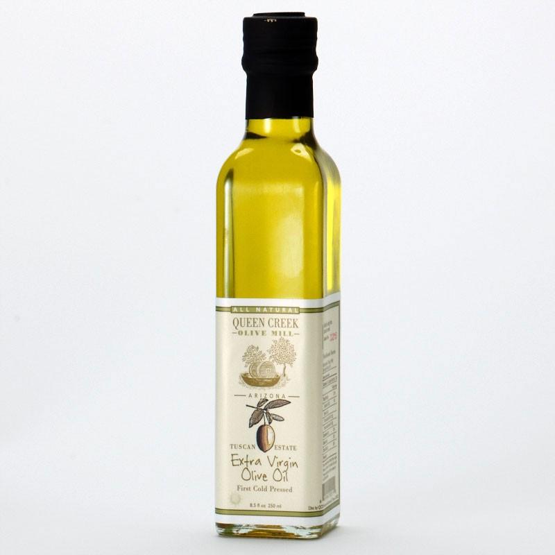 Millcreek olive oil