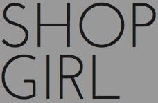 Shop Girl Logo