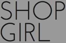 Shop Girl Logo
