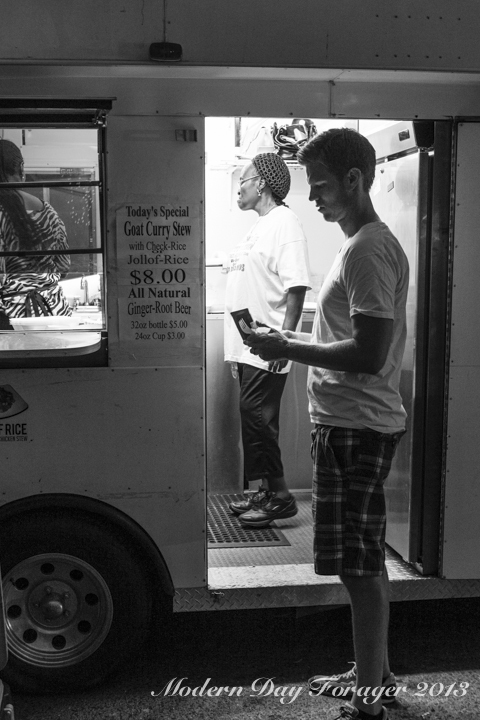 Scottsdale Food Trucks by Modern Day Forager